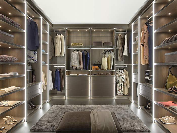 Robeplan Walk In Wardrobe Designs Ireland